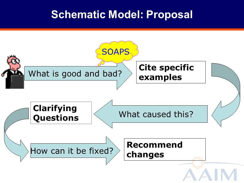 Schematic Model: Proposal