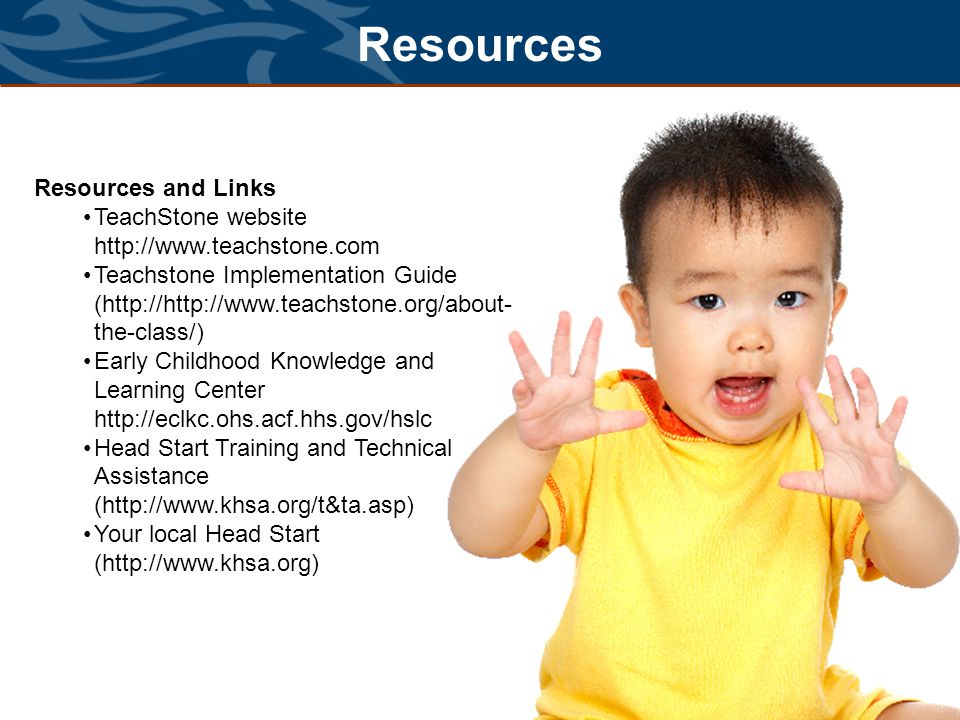 Resources Resources and Links