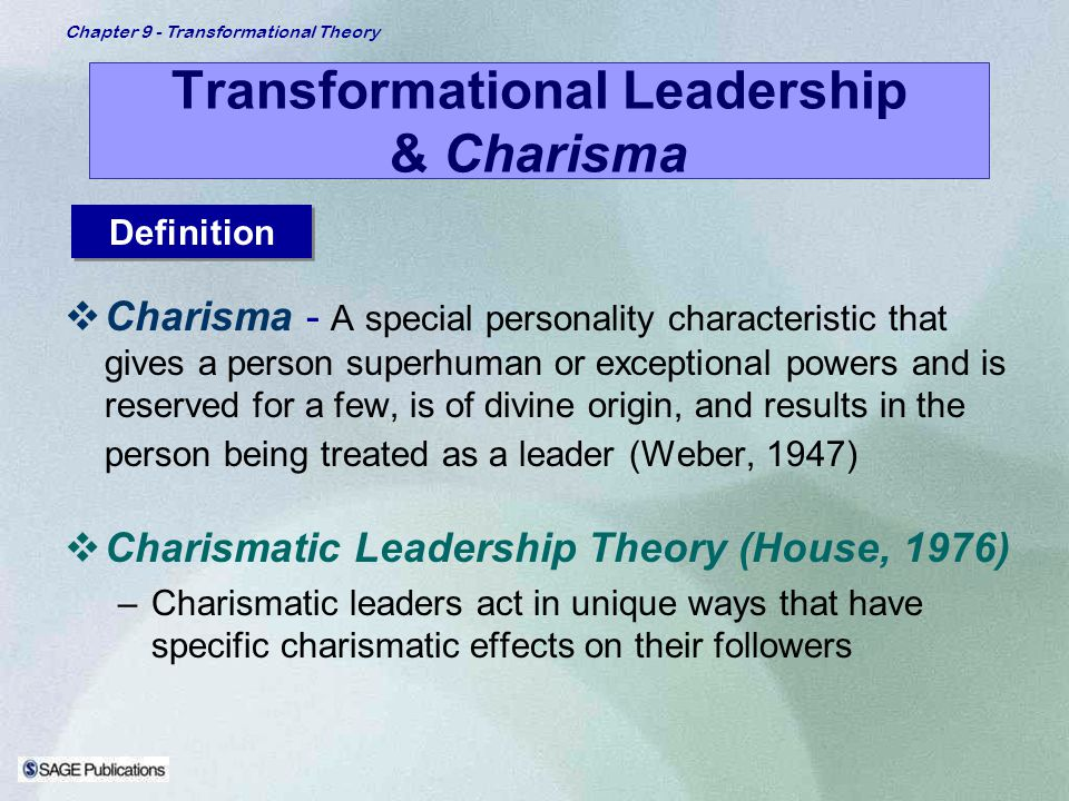 power of charismatic leaders around the Social issues, charismatic leadership - how charismatic leaders obtain powerful influence.