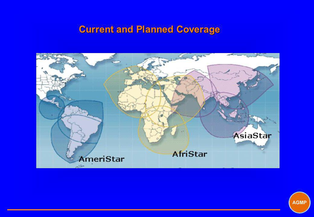 Current and Planned Coverage