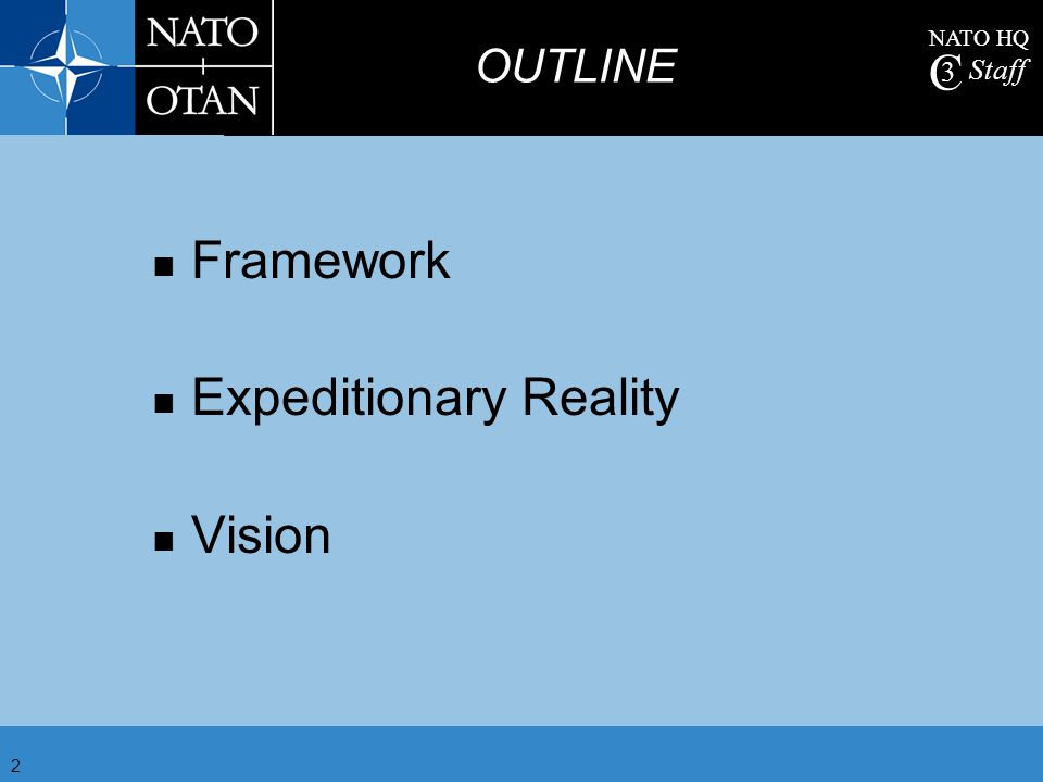 Expeditionary Reality Vision
