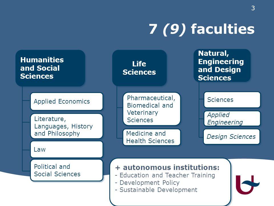 Educational organization