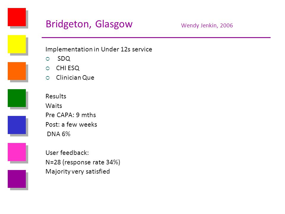 Bridgeton, Glasgow Wendy Jenkin, 2006