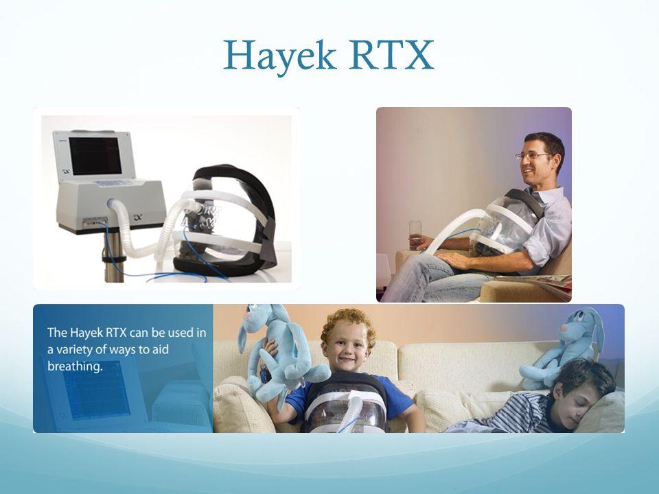 Hayek RTX