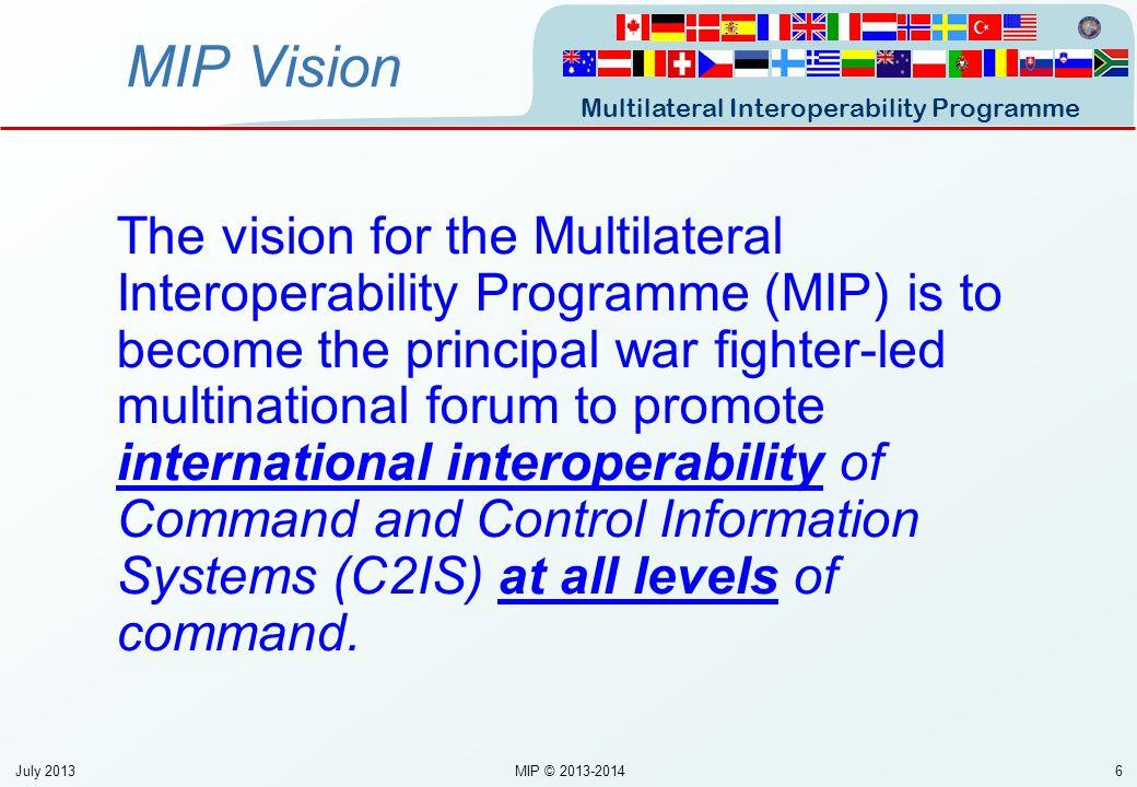 MIP Vision
