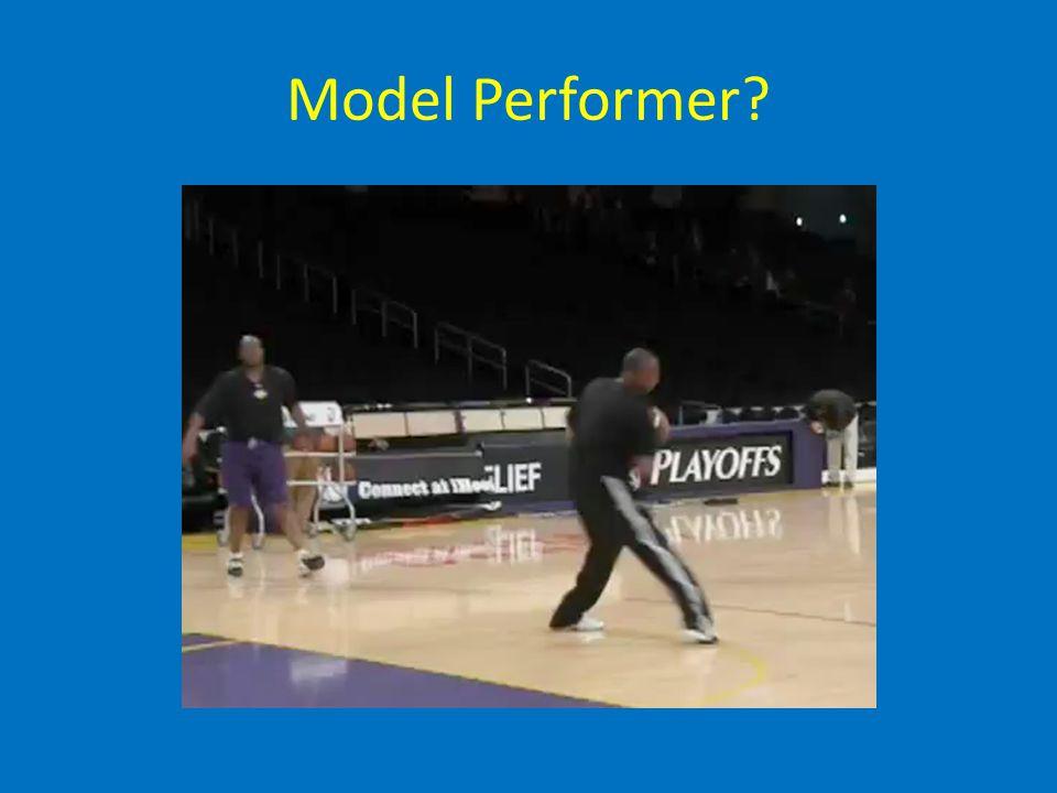 Model Performer