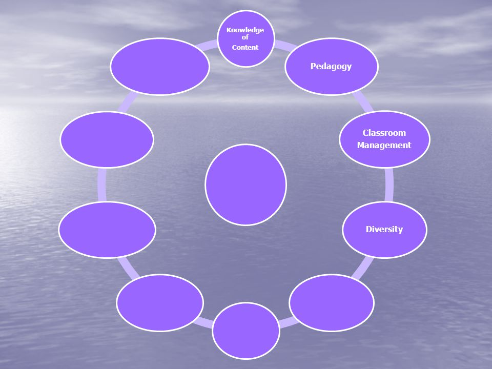 Pedagogy Classroom Management Diversity