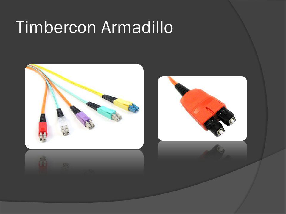 Timbercon Armadillo
