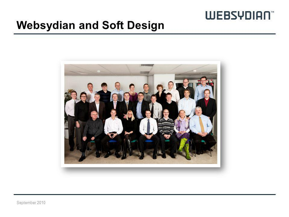 Websydian and Soft Design