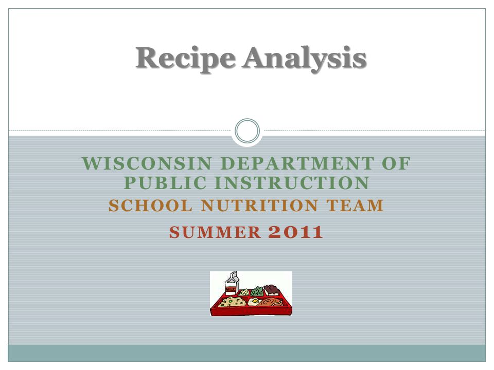 Wisconsin Department Of Public Instruction Ppt Video Online Download