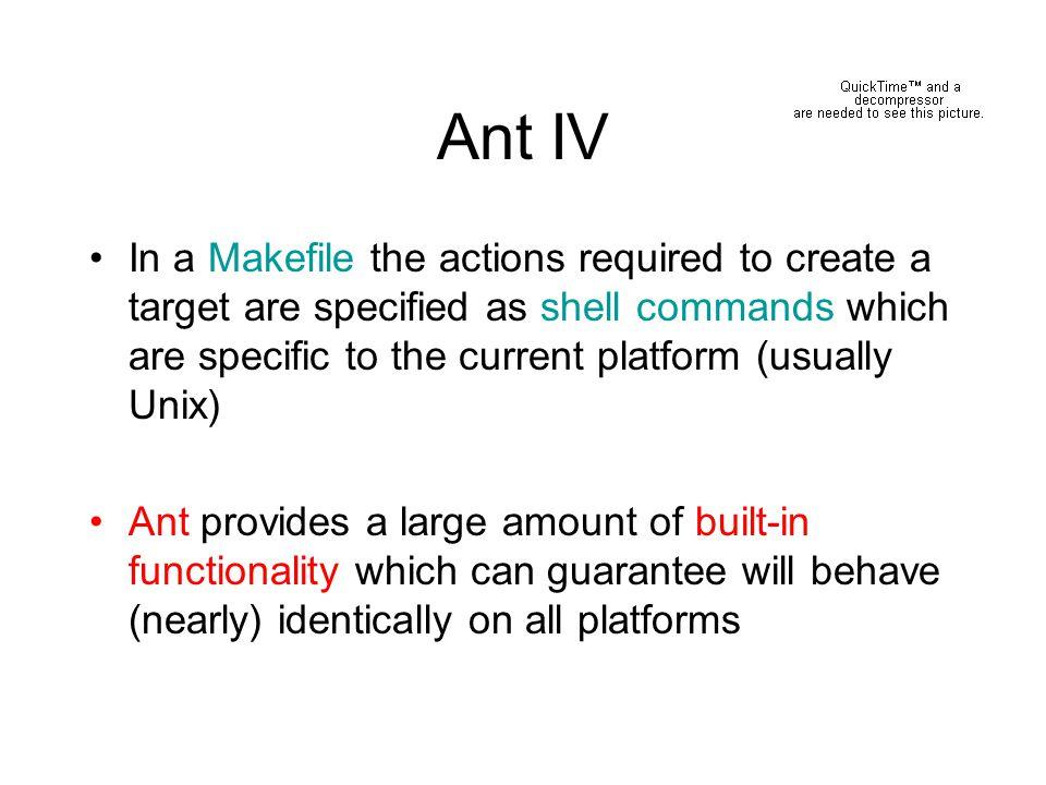 Ant IV