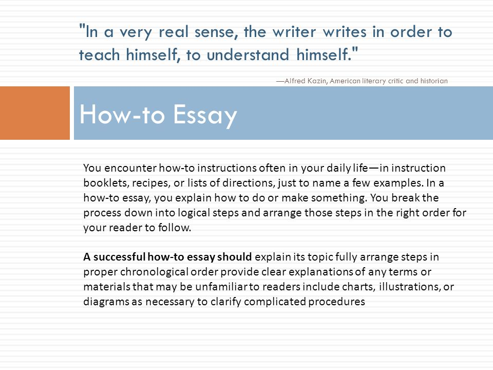 process essay about how to succeed in college How to succeed in college essay in addition, they have many more questions about this academic process and how to succeed in their college career.