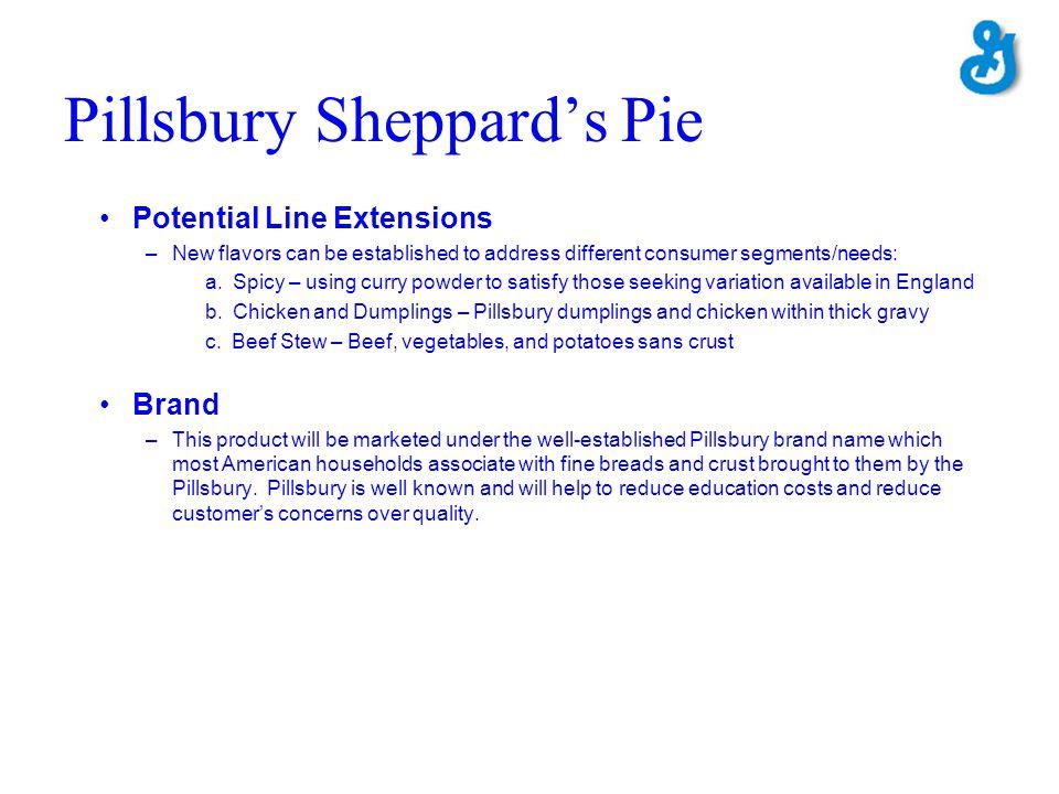 Pillsbury Sheppard's Pie