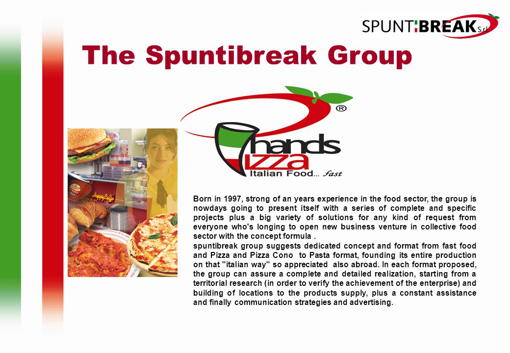 The Spuntibreak Group