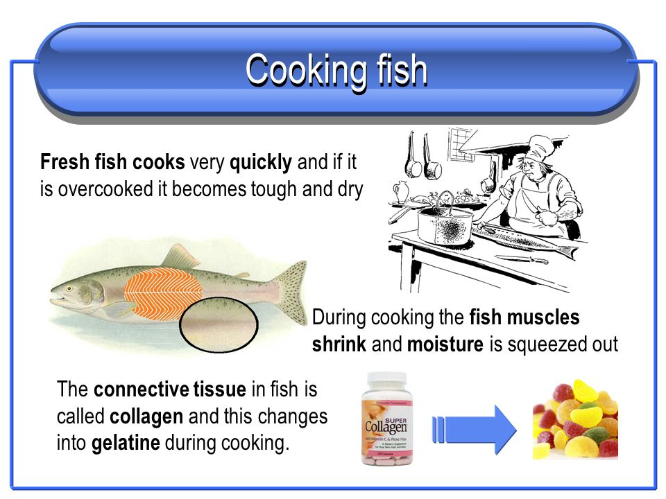 Nutrition Scientists suggest that we eat at least two portions of fish a week, one of which should be oil rich.