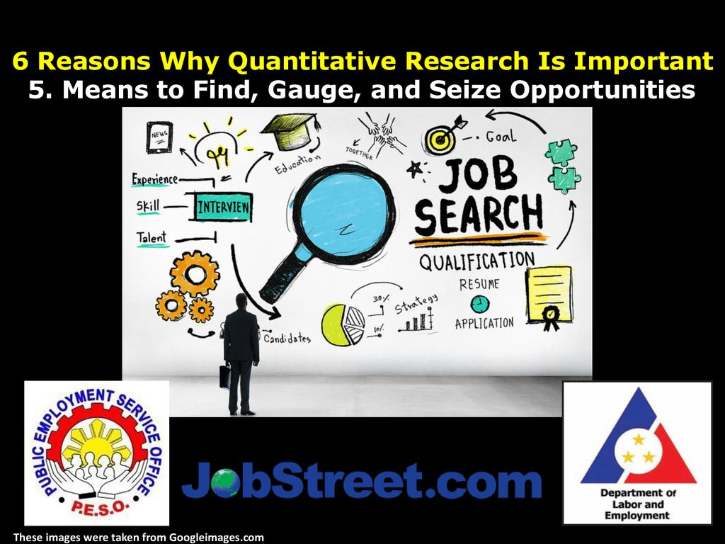 6 Reasons Why Quantitative Research Is Important