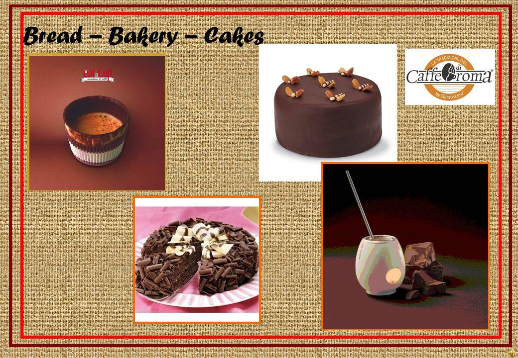 Our Signature desserts