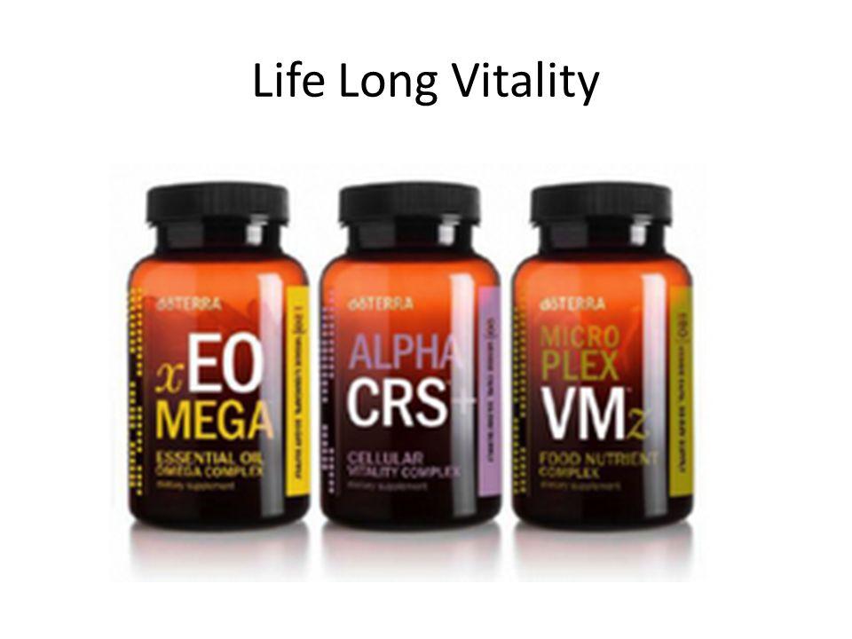Life Long Vitality