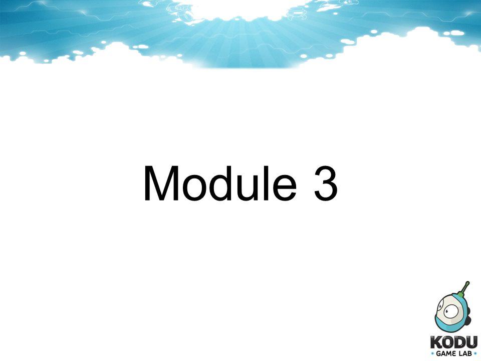 Module 3
