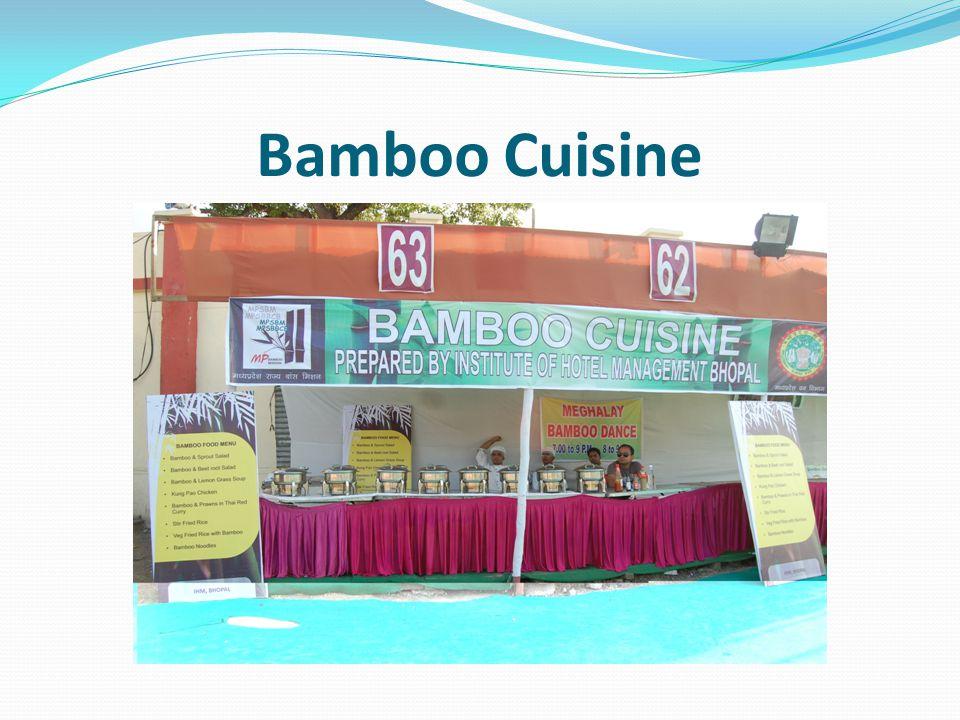Bamboo Cuisine