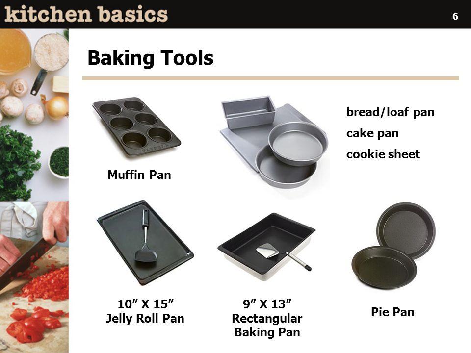 9 X 13 Rectangular Baking Pan