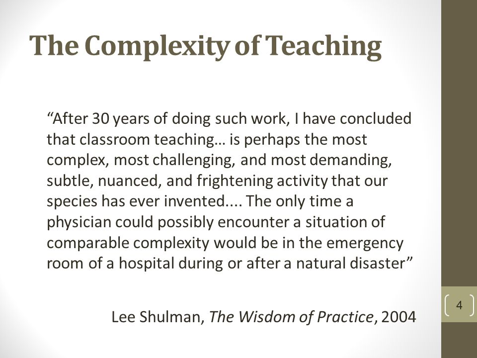The Complexity of Teaching