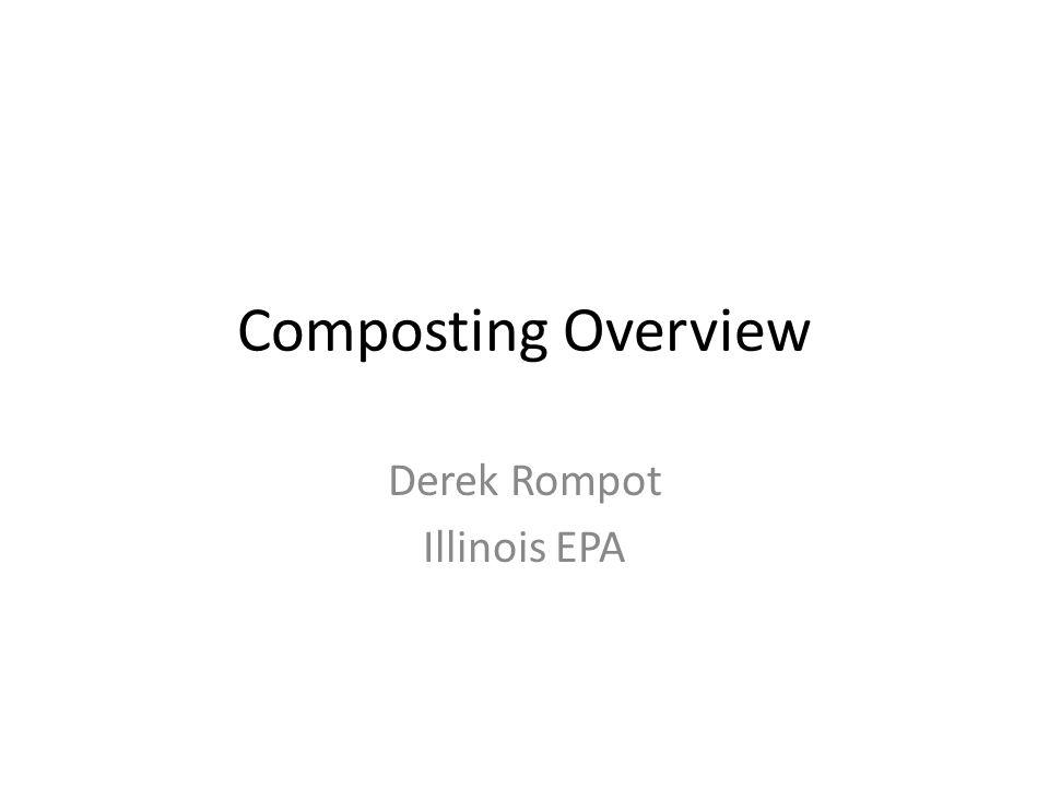 Derek Rompot Illinois EPA