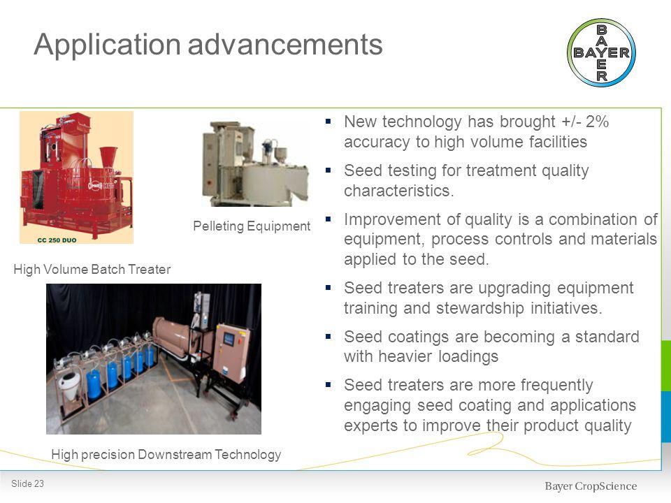 SeedGrowth Stewardship Activities Equipment Modifications - Europe