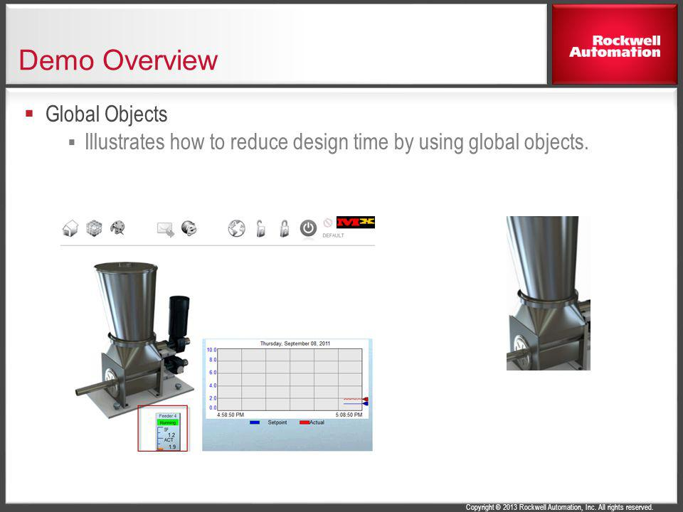 Demo Overview Global Objects