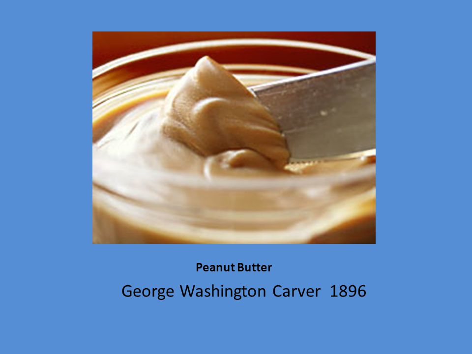 George Washington Carver 1896
