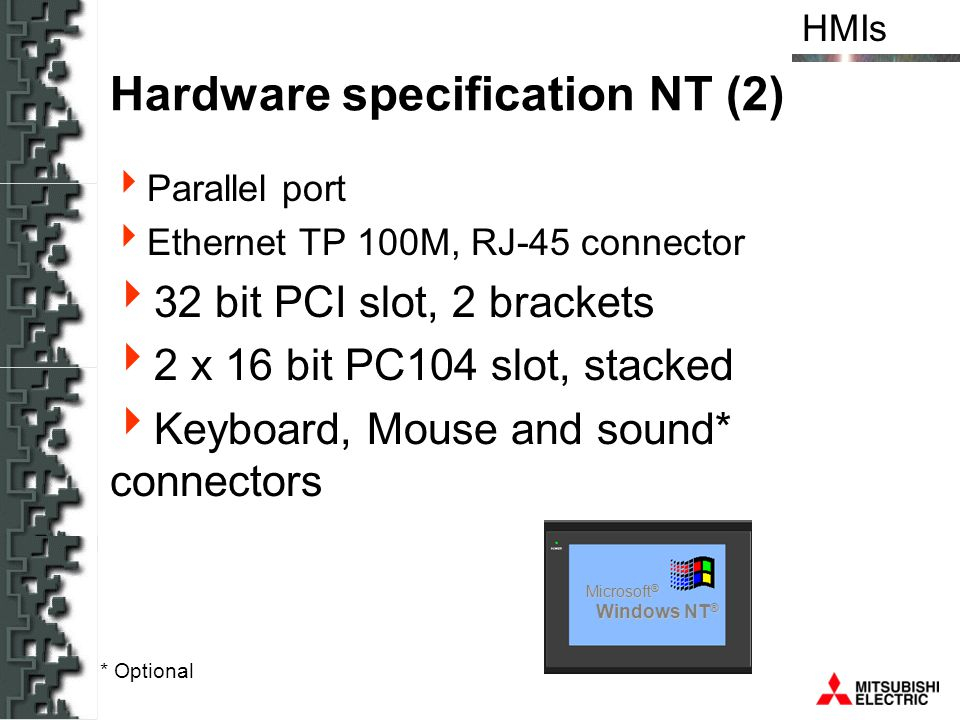 Hardware specification NT (2)