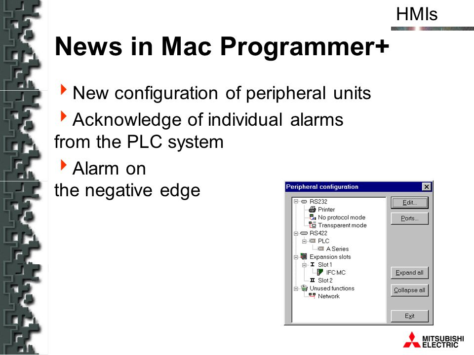 News in Mac Programmer+