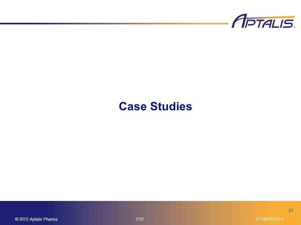 Case Studies Now let's discuss 3 case studies from the perspective of the CF care center