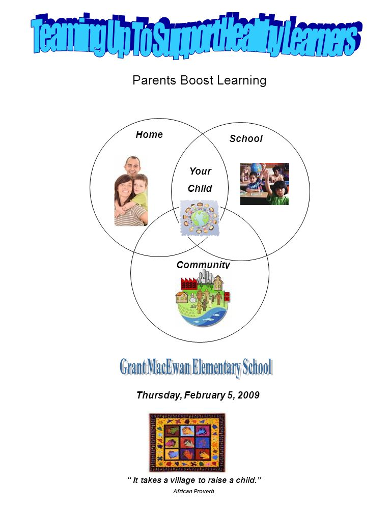 Teaming Up To Support Healthy Learners