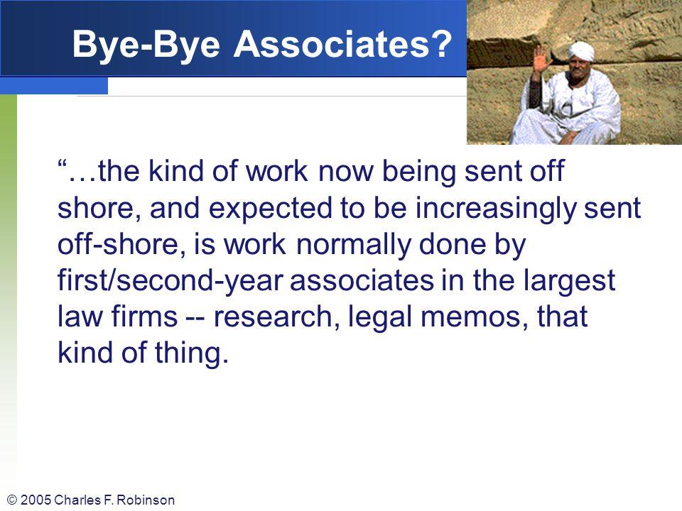Bye-Bye Associates
