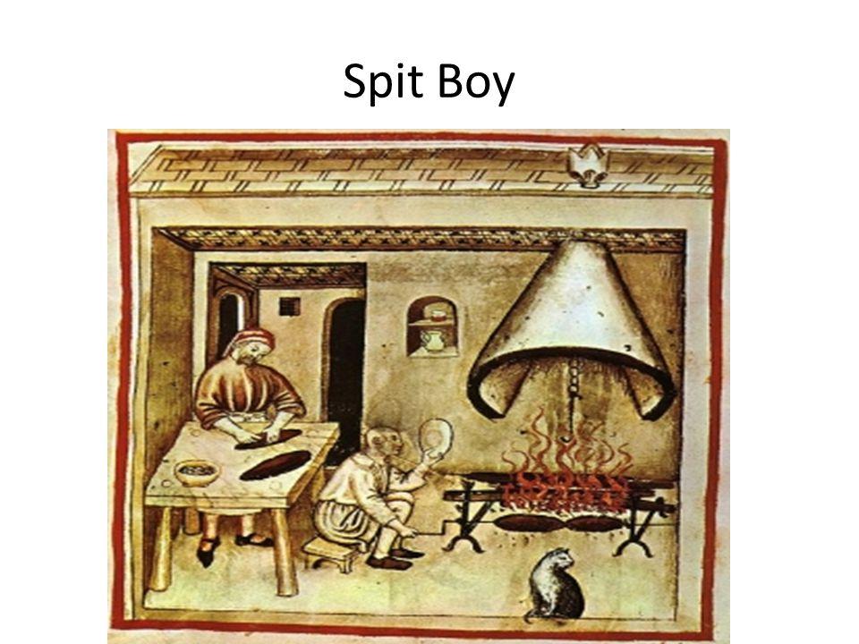 Spit Boy