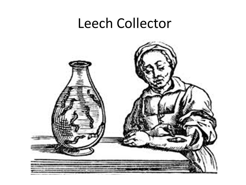 Leech Collector