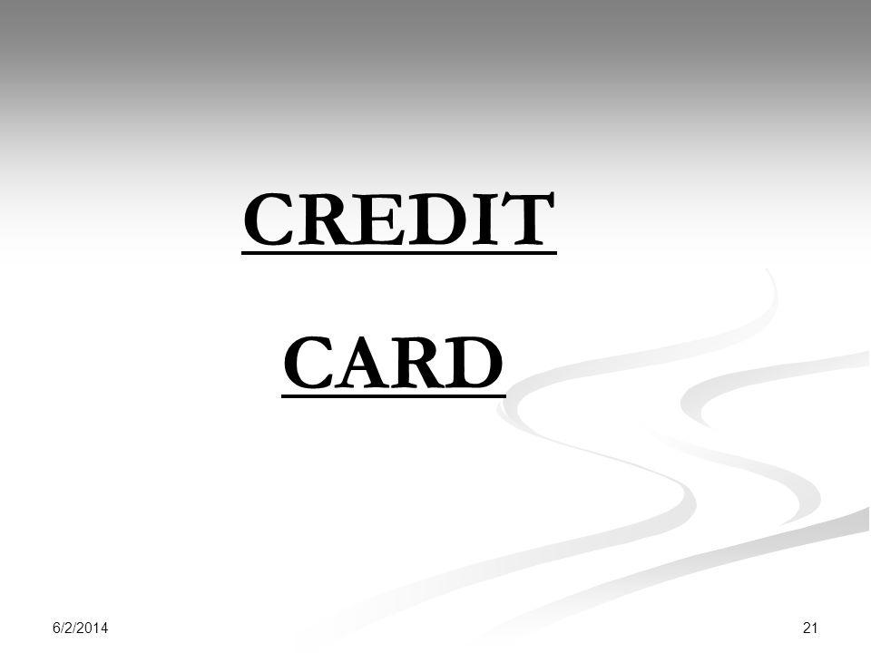 CREDIT CARD 3/31/2017