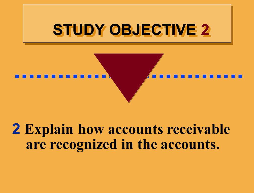 STUDY OBJECTIVE 2 ................................