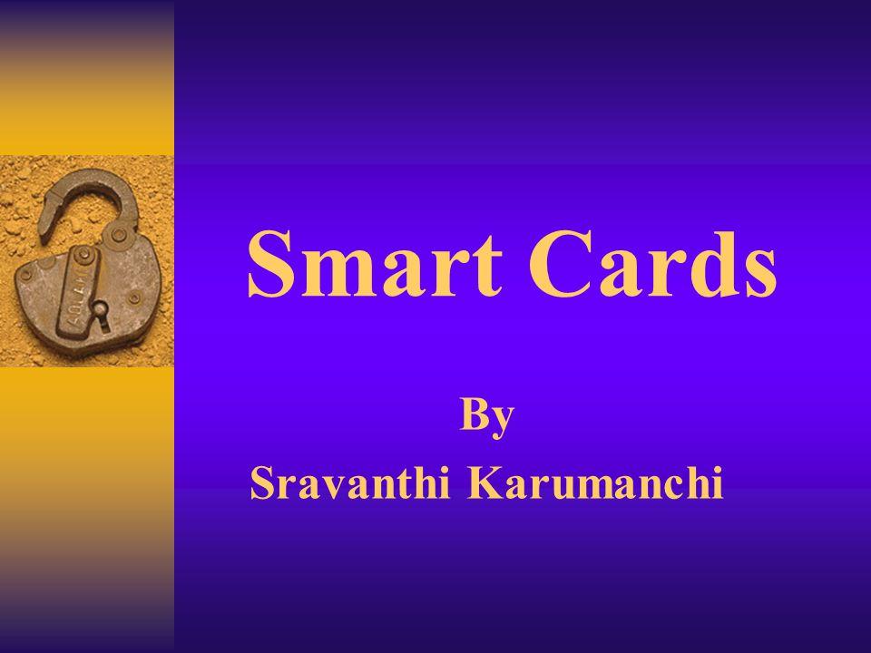 By Sravanthi Karumanchi