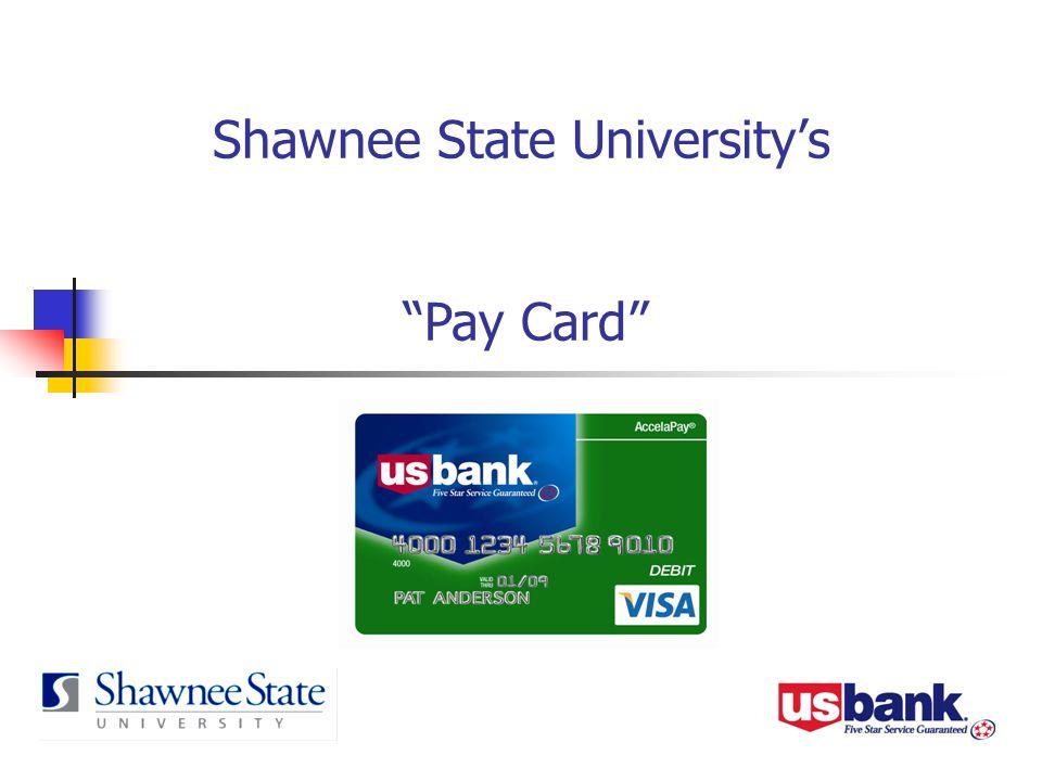 Shawnee State University's