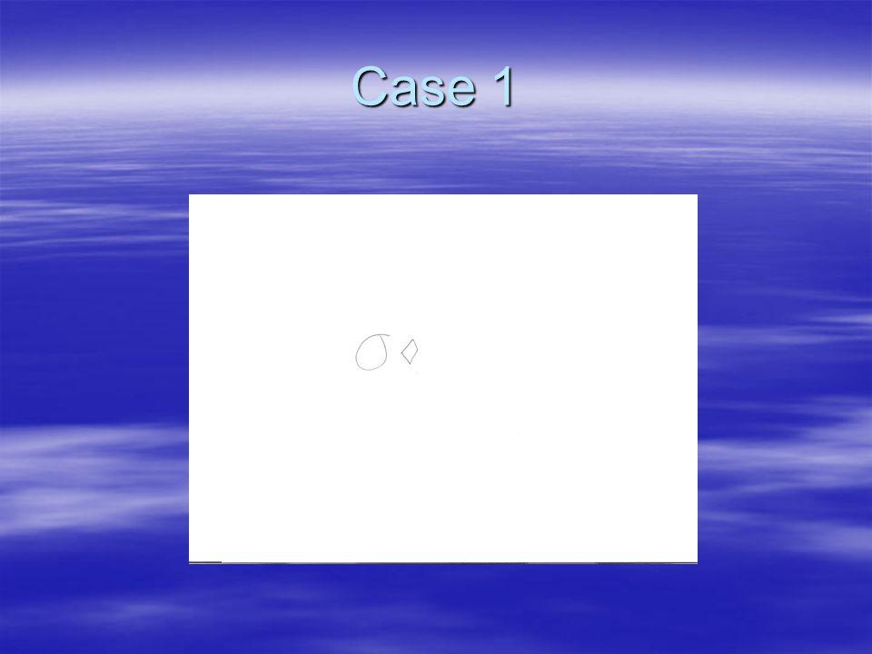 Case 1 Card A