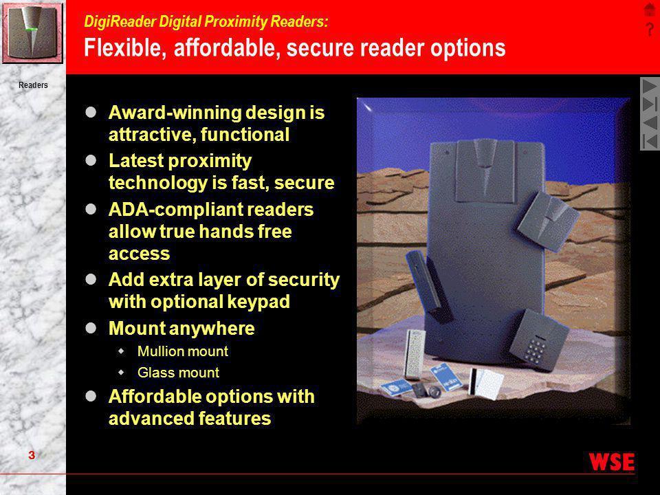 Award-winning design is attractive, functional