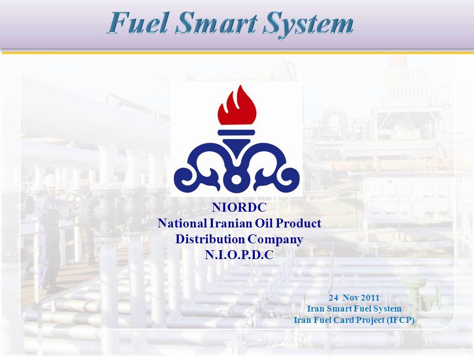 Fuel Smart System NIORDC