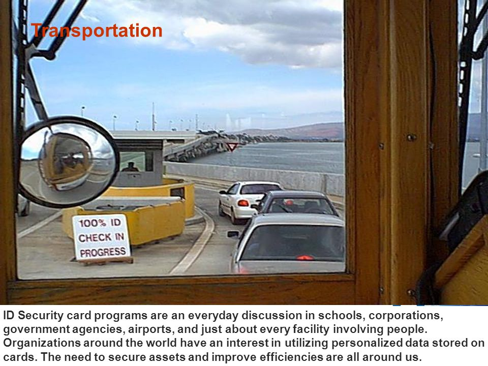 Military Transportation Government Corporate/Education Airports Events