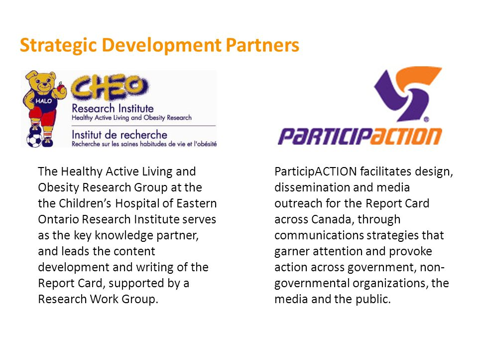 Strategic Development Partners