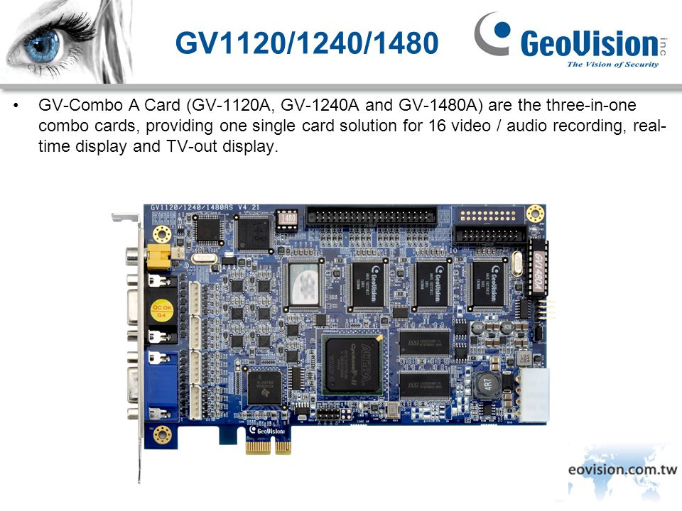 GV1120/1240/1480