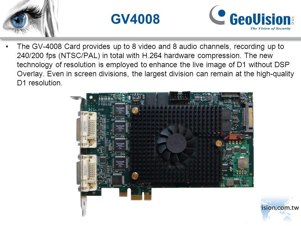 GV4008