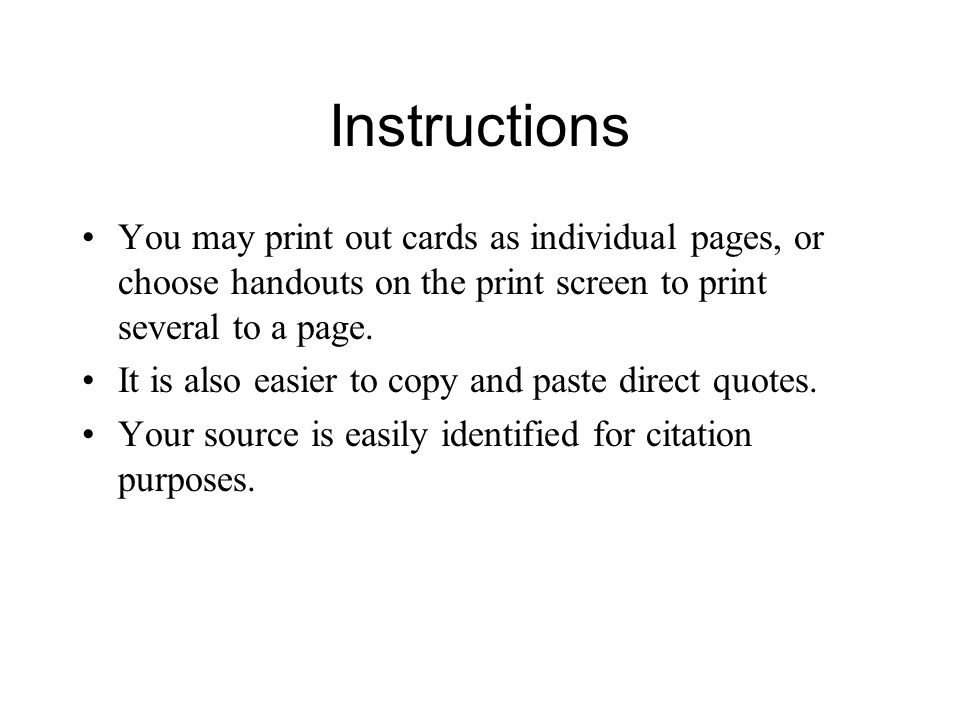 how to print pdf like powerpoint handouts