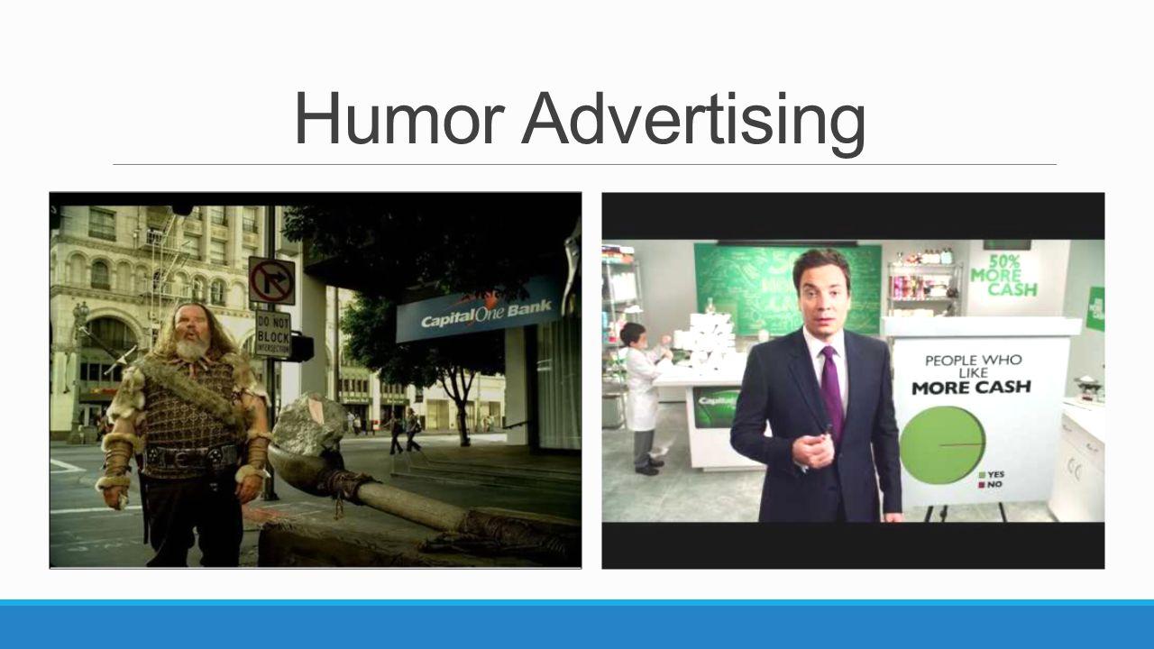Humor Advertising